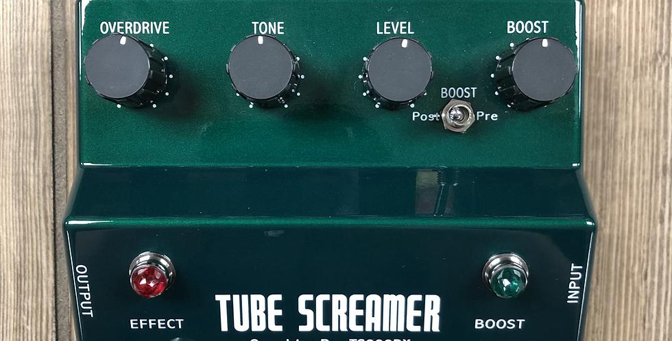 Ibanez TS808DX Tube Screamer Deluxe Overdrive