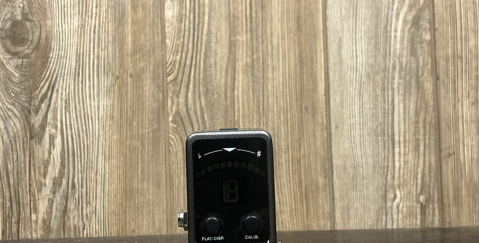 Ibanez Big Mini Tuner Pedal