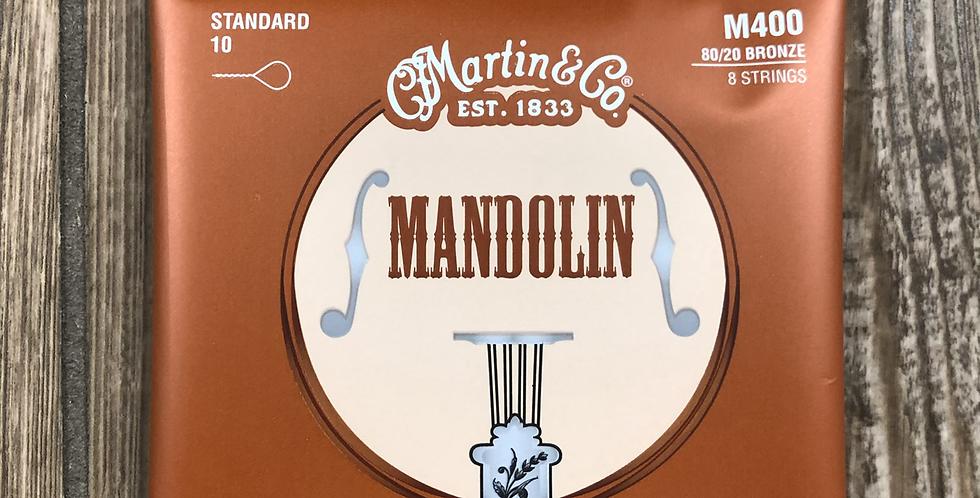 Martin 80/20 Mandolin Strings