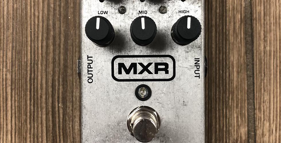 MXR Fullbore Metal Pedal