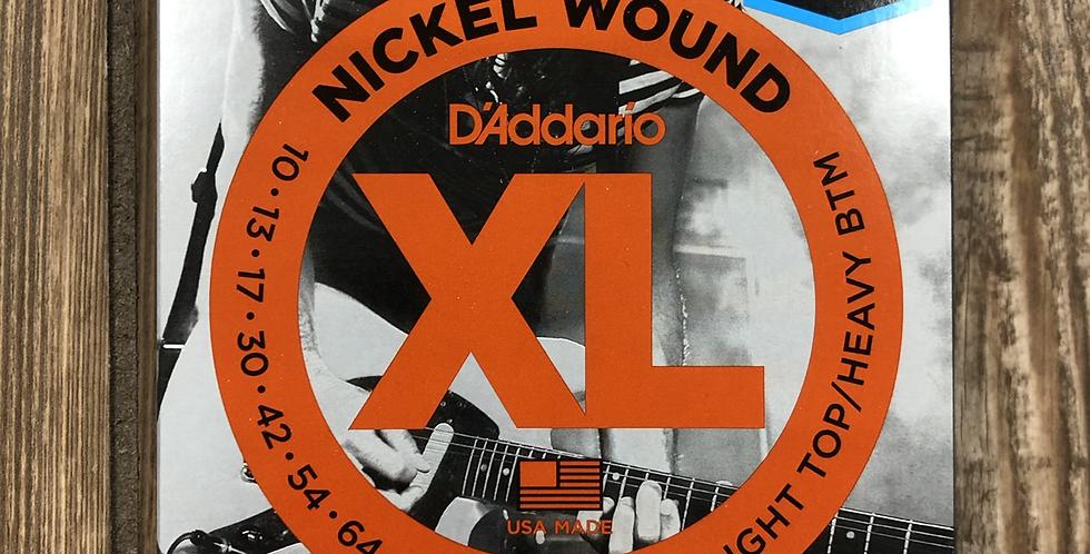 D'addario 8-String Electric Guitar Strings