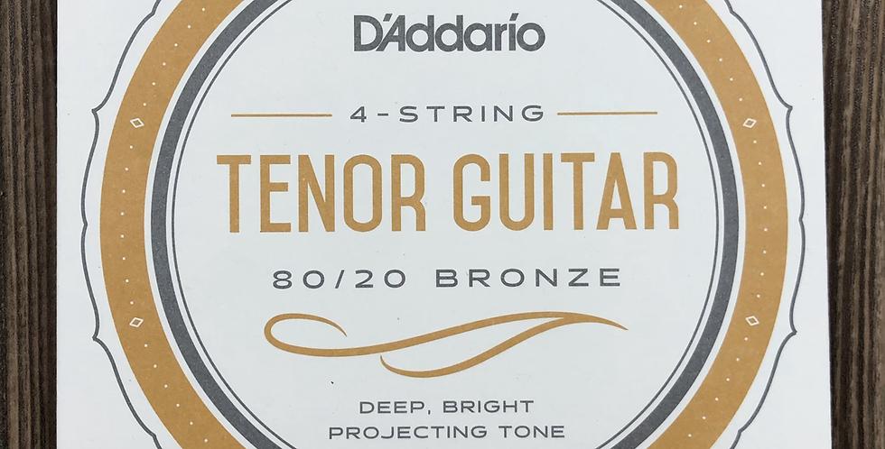 D'addario Tenor Guitar Strings