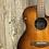 Thumbnail: Ibanez AEG70VVH Acoustic/electric guitar