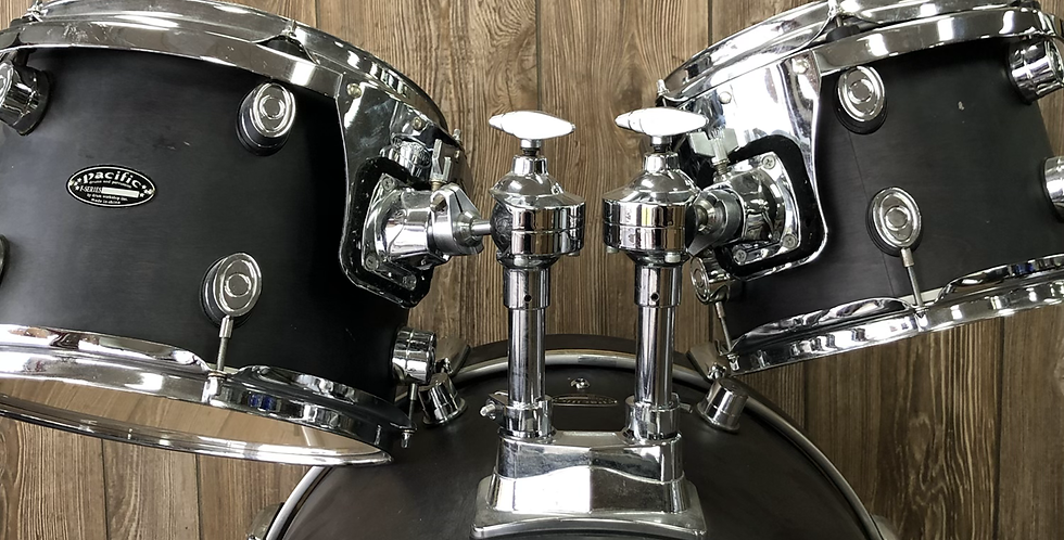 Pacific 5 Piece Shell Pack (pre-owned)