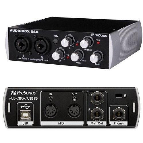 PreSonus Recording Interface