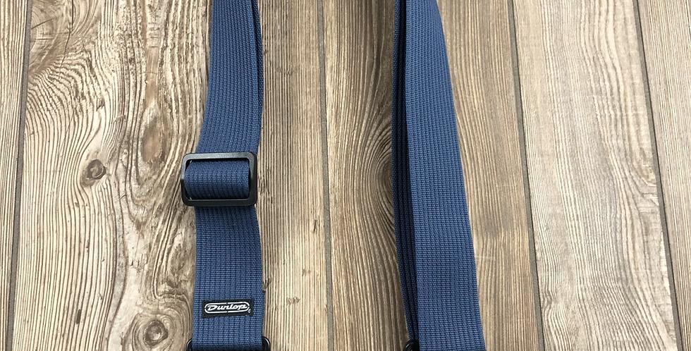 Dunlop Cotton Strap, Navy