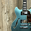 Thumbnail: D'angelico Hollowbody Excep Premier w/bag