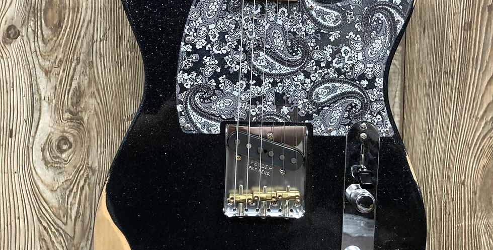 Brad Paisley Esquire w/gig bag