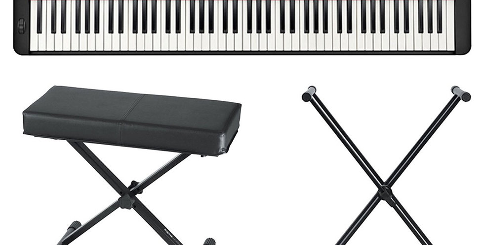 Casio CDP-S350 Keyboard Pack