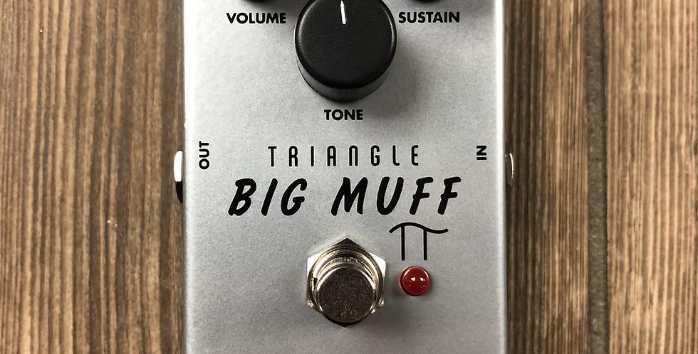 EHX Triangle Big Muff