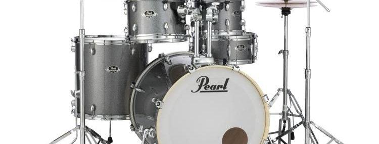Pearl Export, EXX, Grindstone Sparkle