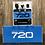 Thumbnail: EHX Nano Looper 720 w/ power supply