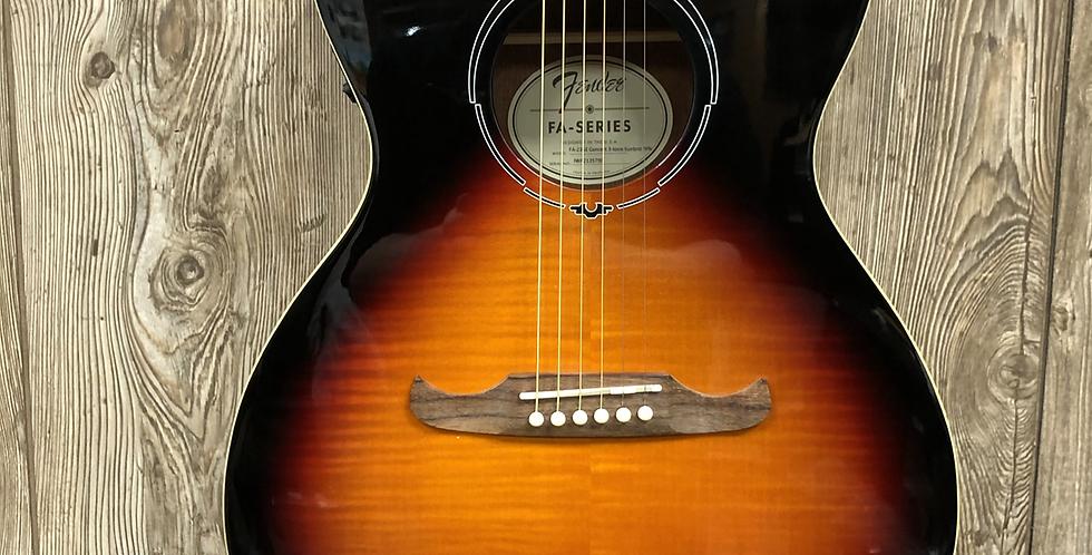 Fender FA235E, Sunburst