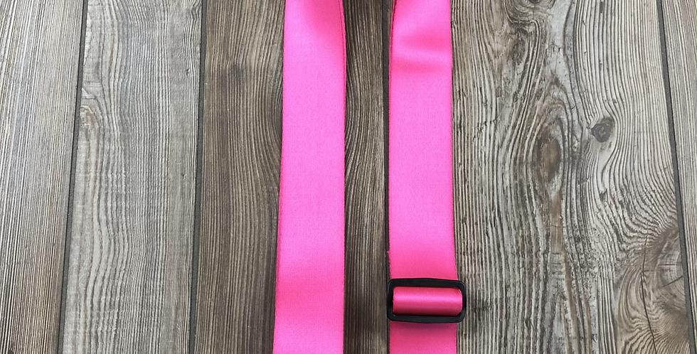 Ernie Ball Neon Pink Strap