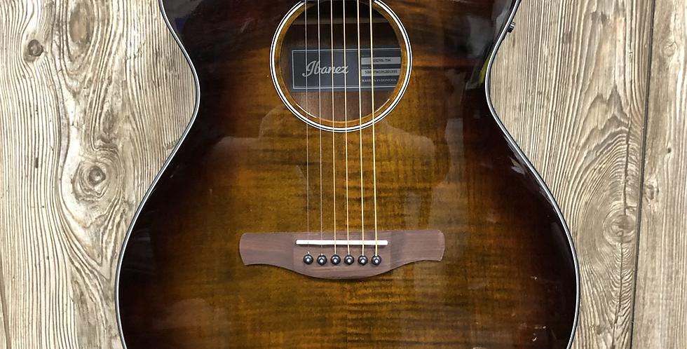 Ibanez Lefty AEG70L Guitar
