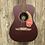 Thumbnail: Fender Malibu Player BGD WN