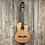 Thumbnail: Fender CN-140SCE Nylon w/case