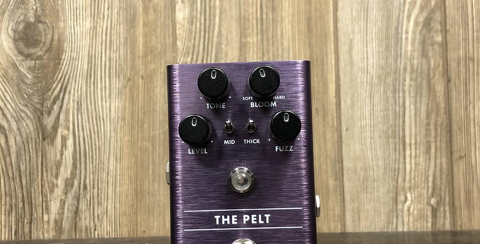 """Fender """"the pelt"""" Fuzz"""