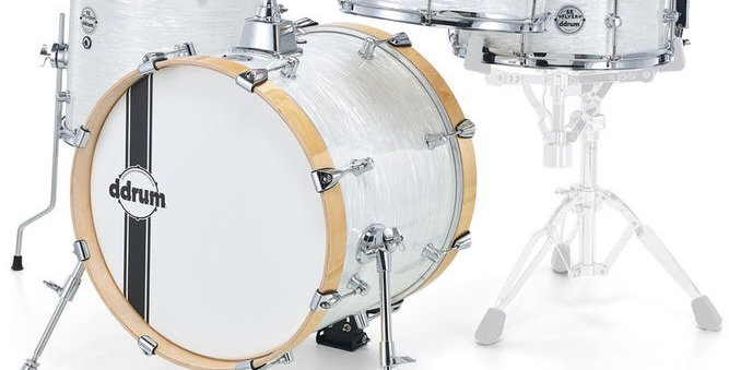 DDrum SE Flyer 4 Piece Shell Pack