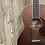 Thumbnail: Fender Paramount Parlor w/case