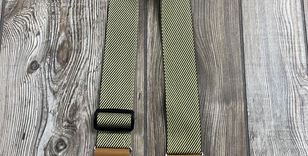 Fender Tweed Strap, Original