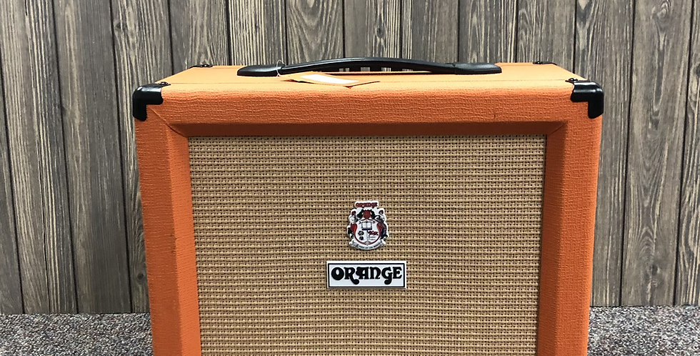 Orange Crush 35RT (pre-owned)