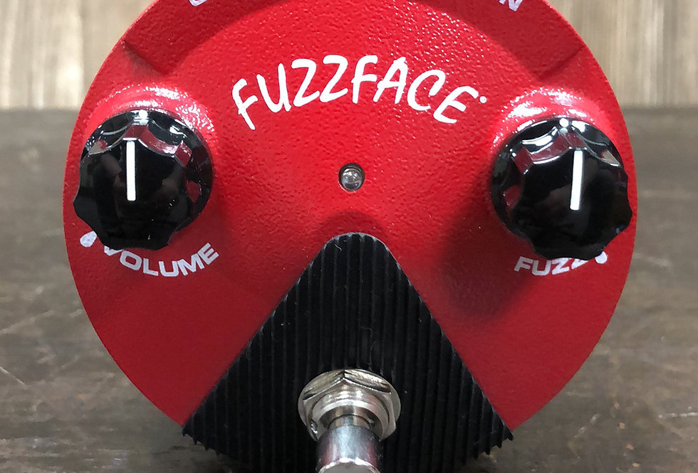 "Dunlop FFM2 Fuzz Face ""mini"""