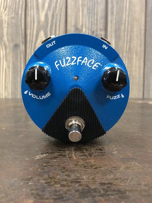 "Dunlop Fuzz Face ""mini"""