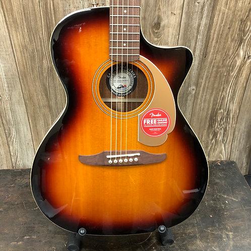 Fender Newporter, WN, Sunburst