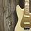 Thumbnail: Squier DuoSonic, Desert Sand, MN (pre-owned)