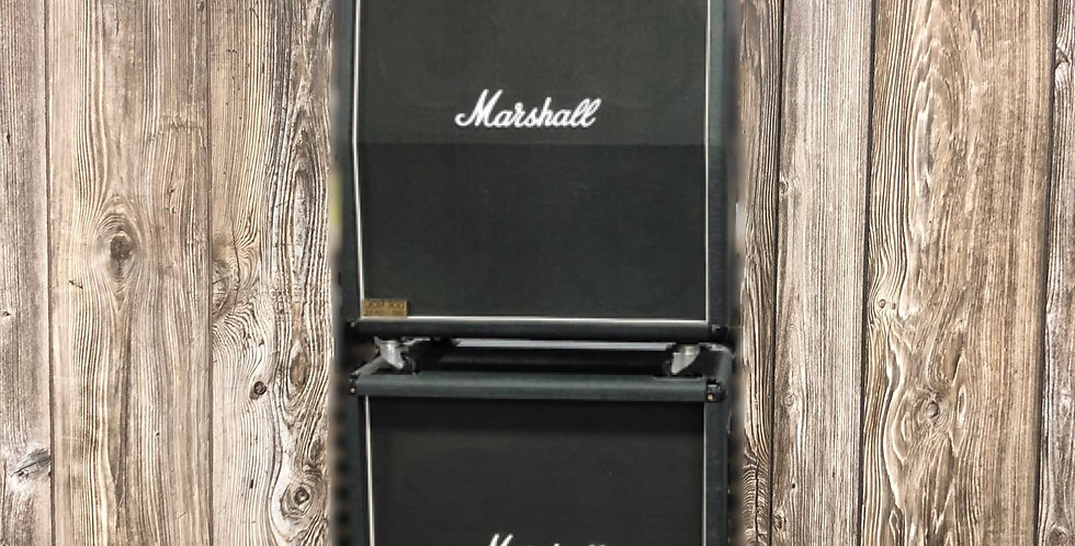 Marshall JCM2000 Dual Super Lead 50 British Stack (pre-owned)