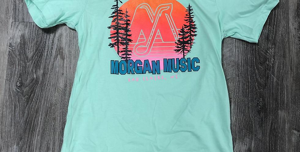 "Morgan Music ""90's"" T-Shirt"