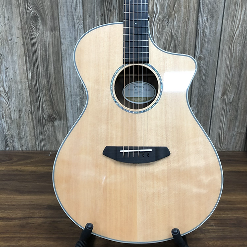Breedlove Pursuit Exotic Zircote