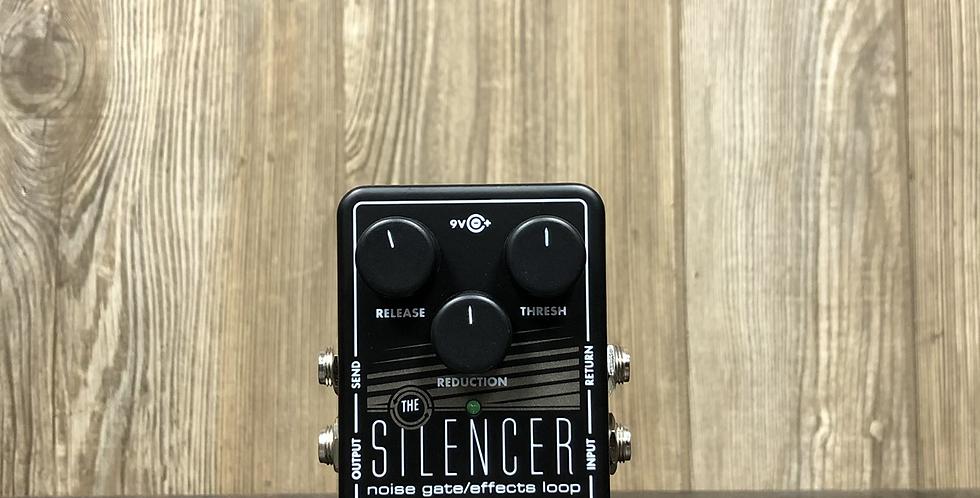 EHX Silencer