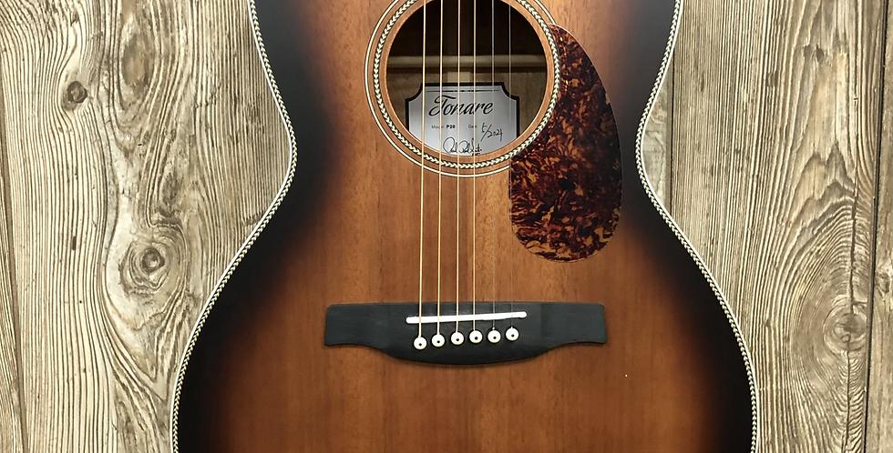 PRS P20 Acoustic Guitar w/bag