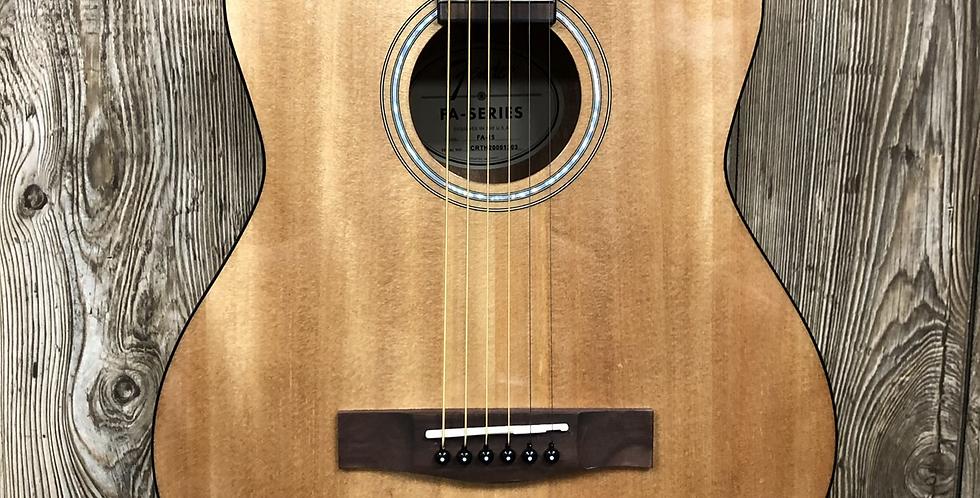 Fender 3/4 Guitar w/bag