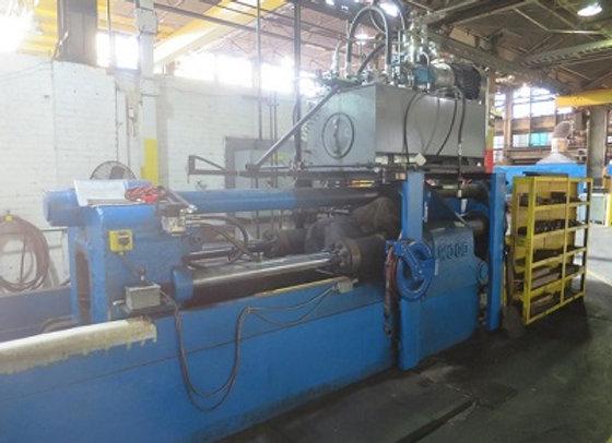 Straightener / Detwister 200 ton 113289