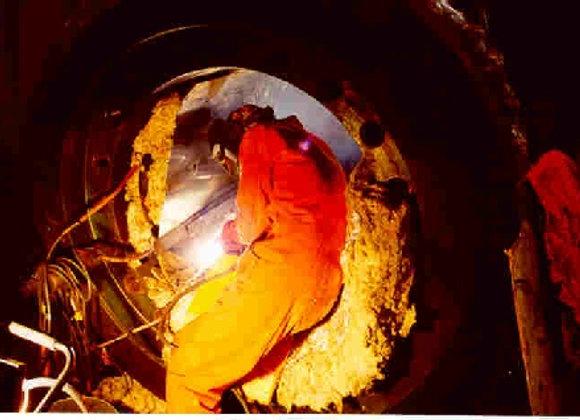 ARNWAY Ltd   (main cylinder welding experts)