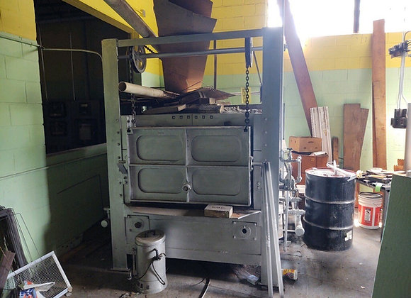 Heat Treat Ovens for die makers