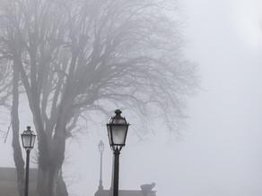 Jour blanc à Angoulême