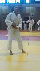 judo club rochefortais