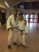 judo club rochefortais