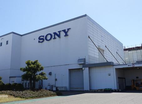SONY 日本愛知縣稻澤 - 電視工廠見習 Day 3