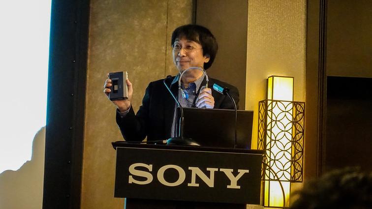 德國柏林 IFA Sony 2016 發表會