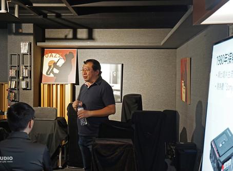 2018 SONY SIGNATURE 旗艦新品體驗會