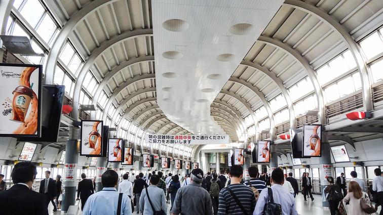 SONY 日本原廠參訪