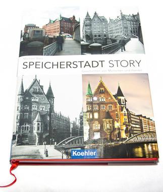 SpeicherstadtStory