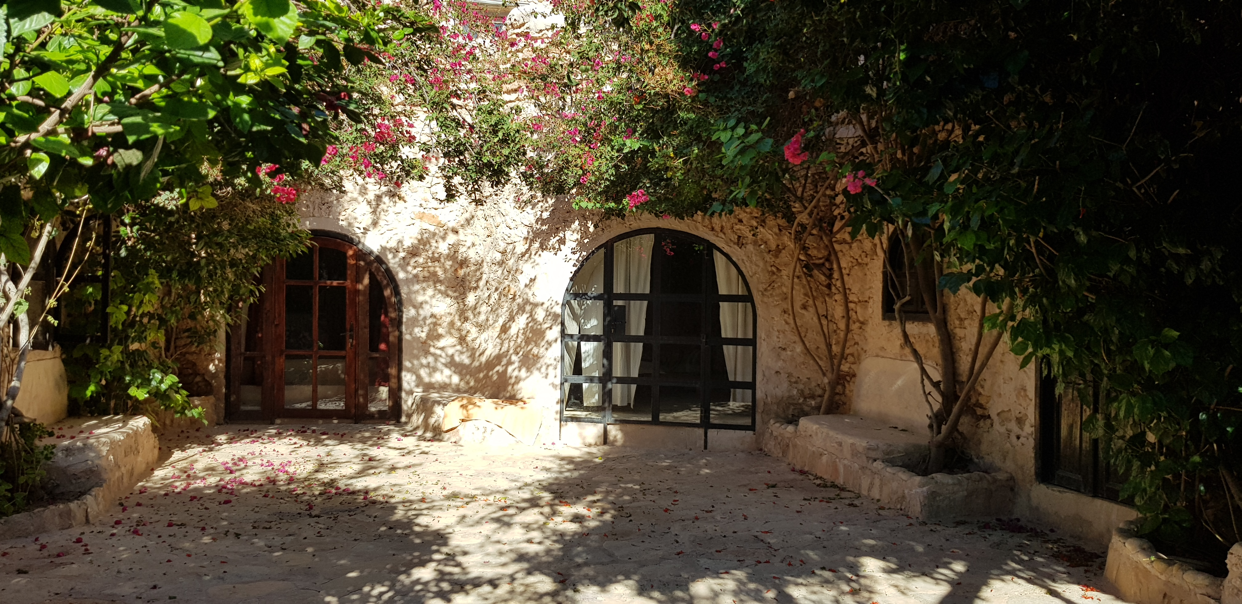 Stage Yoga & Méditation Maroc