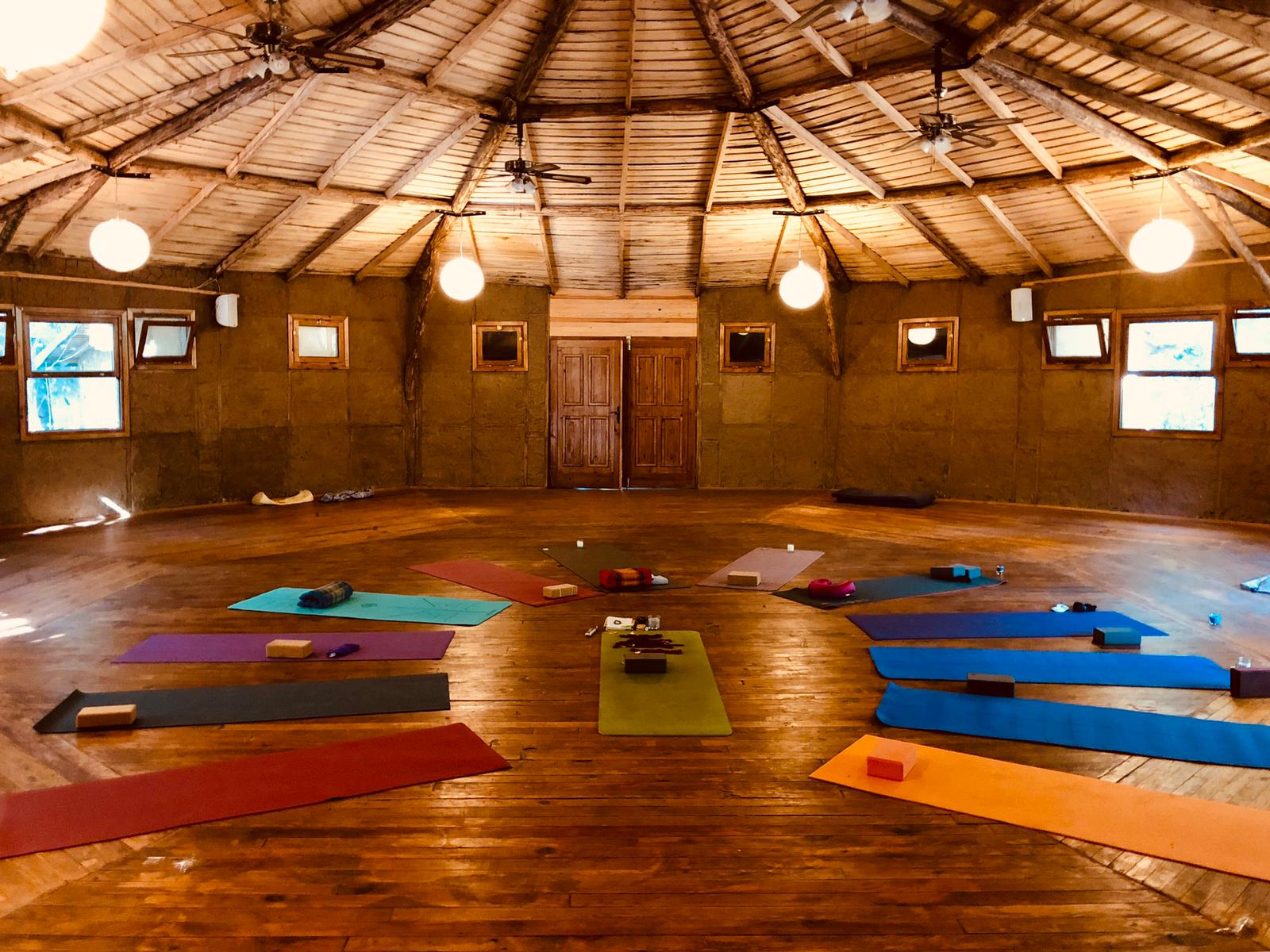 Stage Yoga et Méditation Turquie