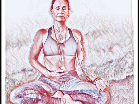 Apprenez à respirer ! Kapalabhati Pranayama
